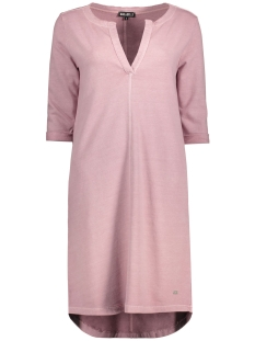 Juul & Belle Jurk BASIC DRESS Pink