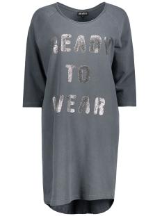 READY DRESS Antracite