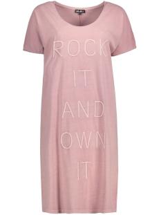 ROCK DRESS Pink