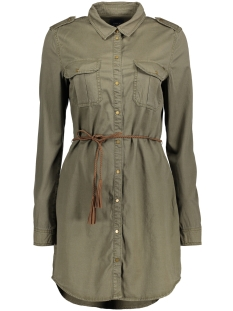 Only Jurk onlNEVADA SHIRT DRESS PNT 15128897 Kalamata