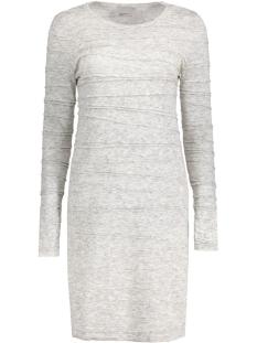 VMMONTANA 3/4 DRESS 10169823 Light Grey Melange