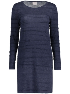 VMMONTANA 3/4 DRESS 10169823 Navy Blazer