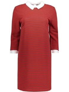 onlMARTHA 3/4 DRESS JRS 15133103 High risk red