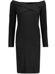 Pieces Jurk PCALEX DRESS FF 17082552 Black