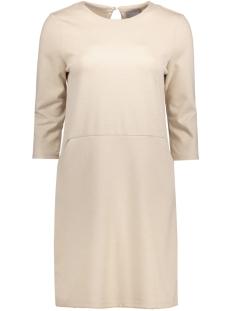VMCASSY 3/4 SHORT DRESS A 10174609 Moonbeam/ Melange