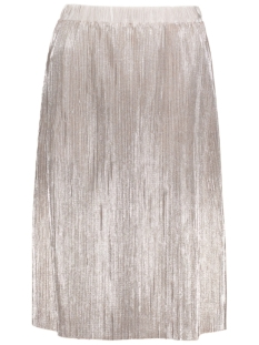 Tom Tailor Rok 5513494.00.71 1000 Metallic Plissee Skirt