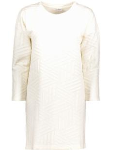 JDYFIONA L/S DRESS JRS 15127394 Cloud Dancer