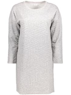 JDYFIONA L/S DRESS JRS 15127394 Light Grey Melange