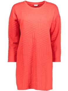 Jacqueline de Yong Jurk JDYFIONA L/S DRESS JRS 15127394 Lychee