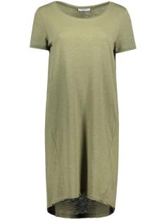 PCMESSLI DRESS 17083890 Deep Linchen Green