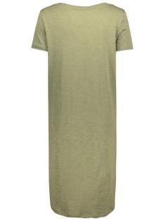 pcmessli dress 17083890 pieces jurk deep linchen green