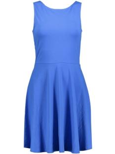 onlNIELLA S/L DEEP BACK DRESS BOX E 15134848 Nebulas Blue