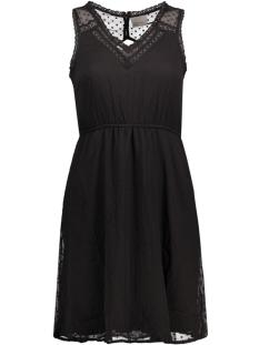 VMBIANCA S/L MINI DRESS NOOS 10171328 Black