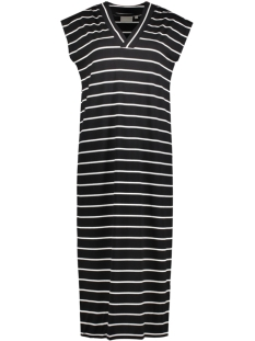 InWear Jurk Cybel Stripe Dress 30102242 11036