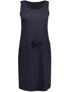 Only Jurk onlMAY SL POCKET DRESS 15136244 Night Sky