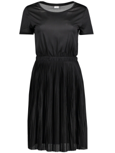 Jacqueline de Yong Jurk JDYNICE S/S DRESS JRS KA 15133509 Black
