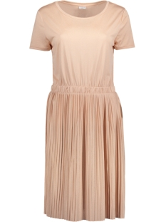 Jacqueline de Yong Jurk JDYNICE S/S DRESS JRS KA 15133509 Cameo Rose