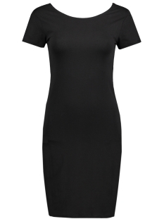 JDYKENYA S/S DRESS JRS 15134056 Black