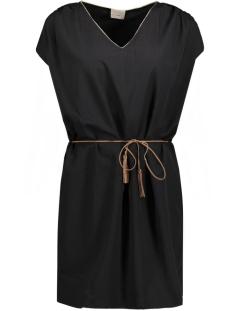 VMTANJA SL MINI DRESS 10178418 Black/ Solid