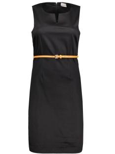 Vero Moda Jurk VMPEKAYA S/L SHORT DRESS 10179270 Black