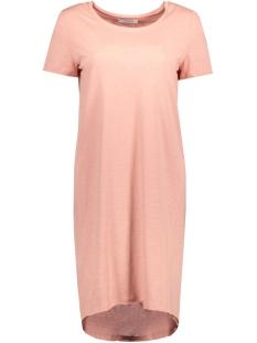 pcmessli dress 17083890 pieces jurk rose tan