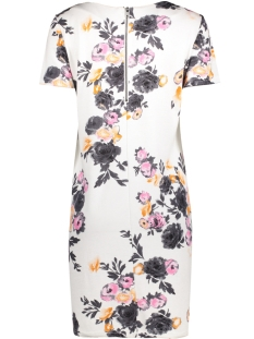 vitinny kirsten dress 14044181 vila jurk cloud dancer