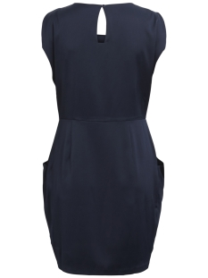 objemma shady s/s dress a 23024568 object jurk sky captain