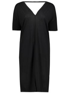 Jacqueline de Yong Jurk JDYNOHO 2/4 DRESS JRS 15143893 Black
