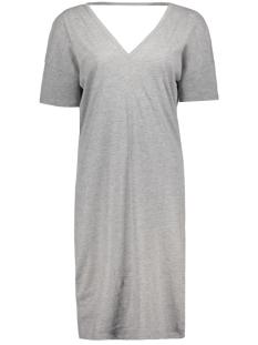 JDYNOHO 2/4 DRESS JRS 15143893 Light Grey Melange
