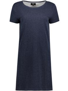 onlCINDY S/S LUREX DRESS SWT 15140503 Night Sky
