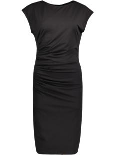 Vero Moda Jurk VMKATARINA S/L SHORT DRESS NFS 10190389 Black