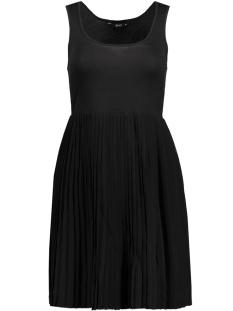 onlJENNIFER SL PLISSE DRESS WVN 15145178 Black