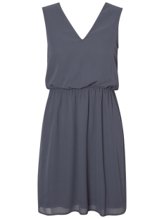 Vero Moda Jurk VMYES S/L SHORT DRESS NFS 10184160 Ombre Blue