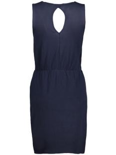 vmamazing great sl short dress d2 l 10190958 vero moda jurk navy blazer