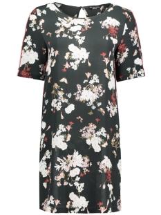 Only Jurk onlCASA LUX TEE DRESS WVN 15143254 Rosin-Flower