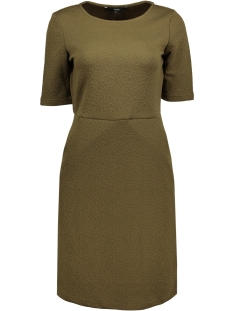 Vero Moda Jurk VMSTELLA ABK DRESS D2-5 10182818 Dark Olive