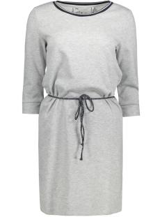 onlMARIZA 3/4 DRESS SWT 15141350 Light Grey Melange