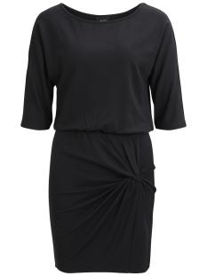 OBJLAURA 2/4 DRESS .I 93 23025194 Black