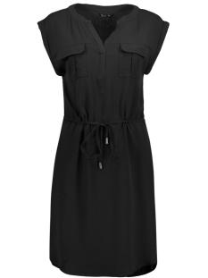 onlVERTIGO S/S SHORT DRESS RP WVN 15140396 Black