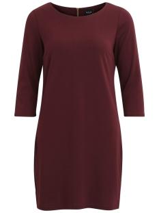 vitinny new dress-noos 14033863 vila jurk fig