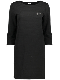 Jacqueline de Yong Jurk JDYSAXO 3/4  DRESS JRS 15142620 Black