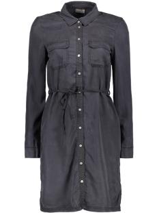 NMEGIL LS SHORT DRESS NS 10186151 Black