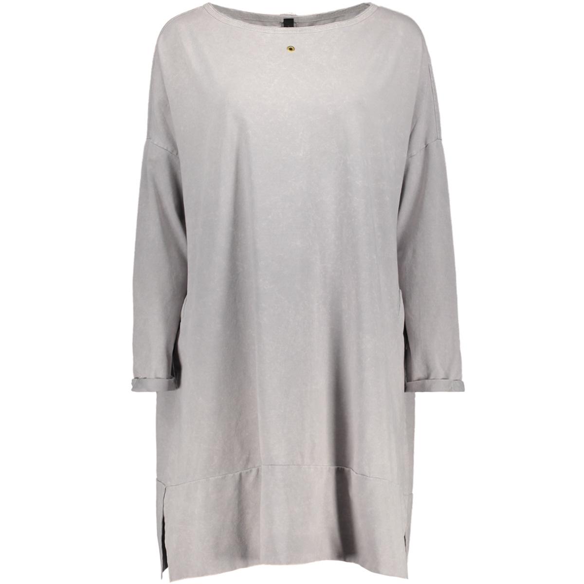 20-331-7103 10 days jurk soft grey