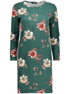 onlELCOS SHORT DRESS 7/8 JRS 15150485 June Bug/Flower