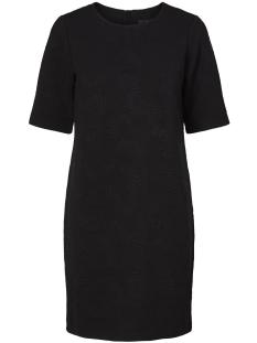 VMGALIA 2/4 SHORT DRESS SWT 10186351 Black