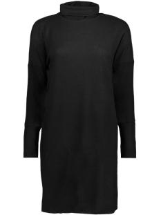 Noisy may Jurk NMCITY L/S BAT SHORT DRESS   NOOS 27000748 Black