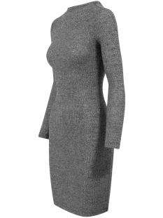tb1340 dress charcoal urban classics jurk charcoal