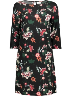 VIESTO 3/4 SLEEVE DRESS 14044646 Black
