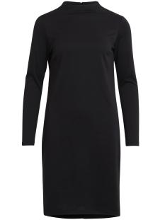 Vila Jurk VIFAUNAS L/S HIGH NECK DRESS-NOOS 14042374 Black