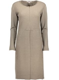 658-020 sylver jurk grey green